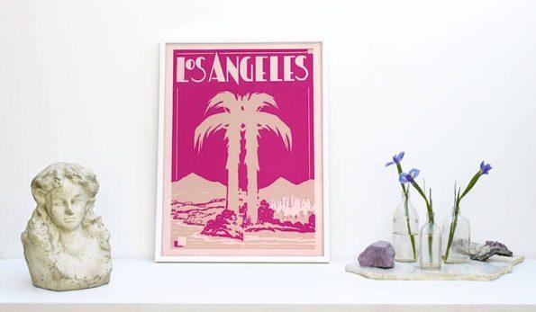 Art Deco LA