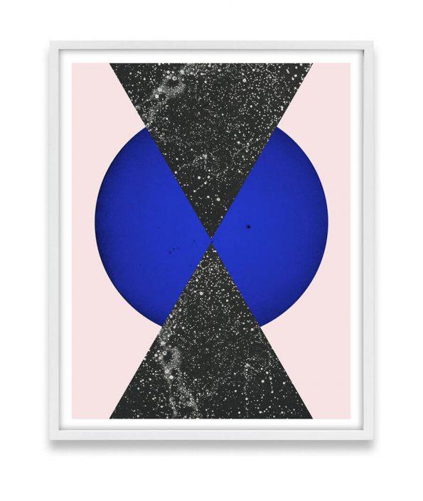 Geometric Eclipse