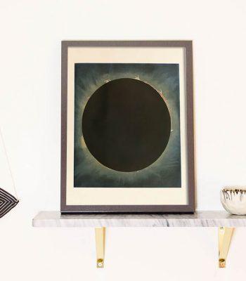eclipse poster art