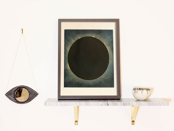 eclipse poster art